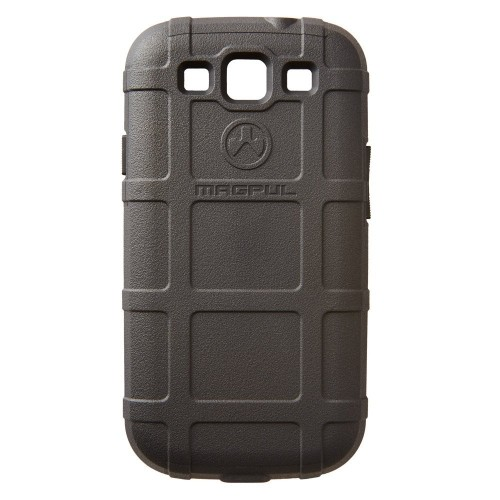 Magpul Industries Galaxy S3 Field Case, Black
