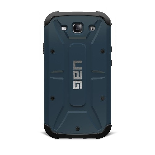 UAG Samsung Galaxy S III Feather-Light Composite [SLATE] Military Drop Tested Phone Case