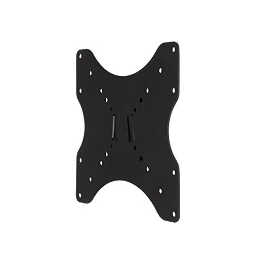 Swift Mount SWIFT200-AP Low Profile TV Wall Mount Upto 32-Inch, Black