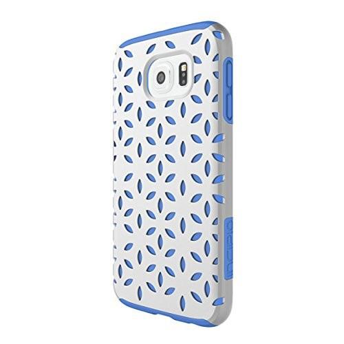 Incipio Dual Pro Detail Case, Retail Packaging, Silver/Periwinkle