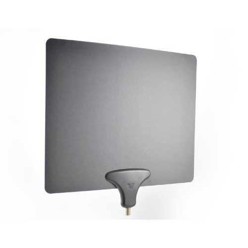 Mohu Leaf Paper, Thin Indoor HDTV Antenna-Made in USA