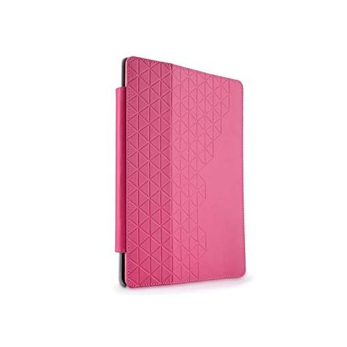 Caselogic iFOL-301 Hard Shell Polycarbonate Folio for iPad 2/3 (Pink)