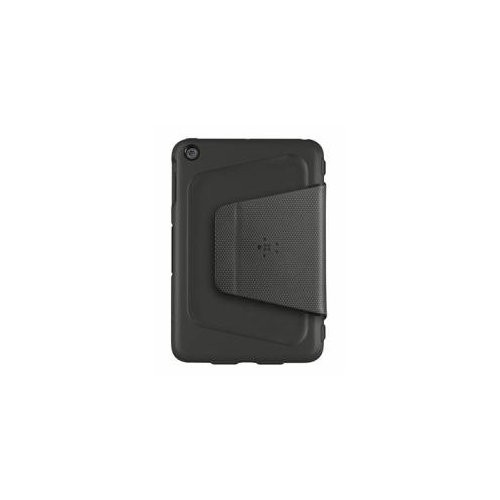 Belkin APEX360 Advanced Protection Case/Cover for iPad 5 Air, Blacktop