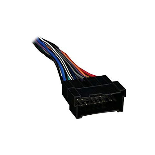 Prime Metra 70 7301 Radio Wiring Harness For Hyundai Kia 99 Up Best Buy Wiring Cloud Hisonuggs Outletorg