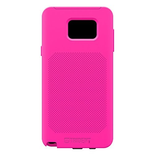 AFCTRIDENT Trident Case Aegis Pro Series Note 5-Retail Packaging, Pink