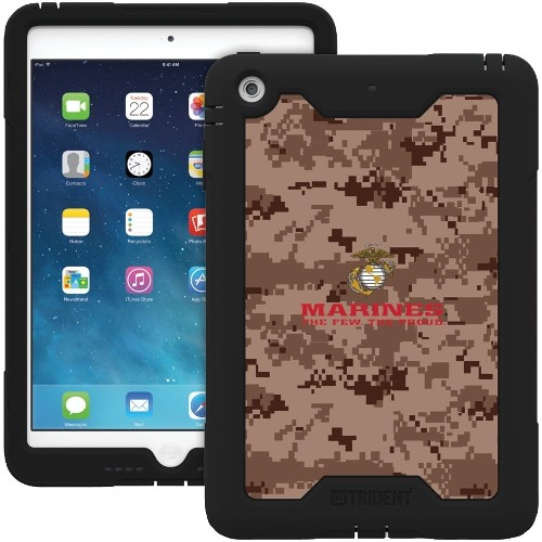Trident Cyclops Case for Apple iPad mini-Retail Packaging-Black