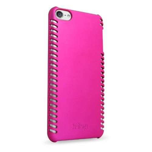 iFrogz Luxe Lean Case for iPod Touch 5G, Pink (TO5LL-PNK)