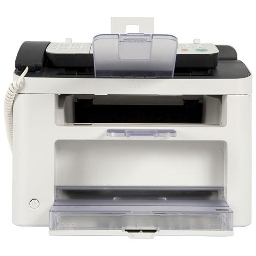 Canon FAXPHONE L100 Monochrome All-In-One Laser Printer