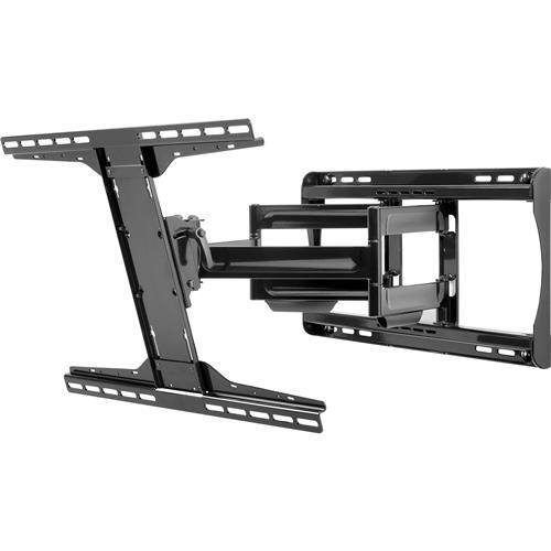 peerless 39 90 articulating mount pa762 tv mounts. Black Bedroom Furniture Sets. Home Design Ideas