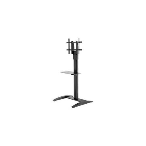 "Peerless SmartMount Universal Kiosk Stand For 32"" - 75"" Flat Panel Displays (SS575K)"