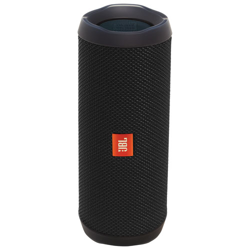 bluetooth speakers best buy. jbl flip 4 waterproof bluetooth wireless speaker - black : portable speakers best buy canada k