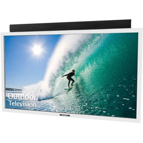 "SunBrite 55"" Pro Series Ultra Bright Outdoor TV - White (SB-5518HD-WH)"
