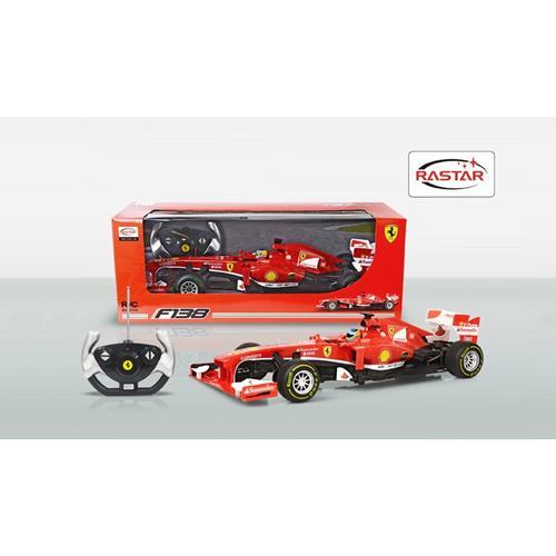 Electric RC Car Ferrari F1 Model Scale 112 Cars Trucks