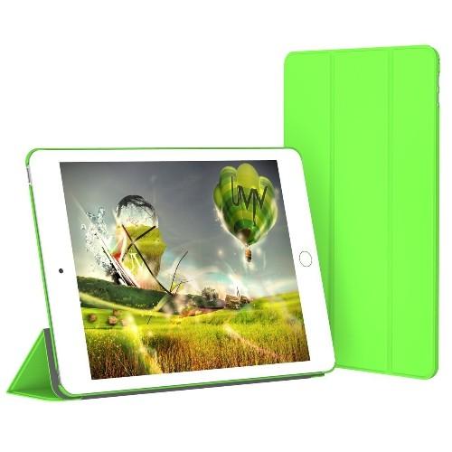 iPad Air 2 Case, JETech iPad Air 2 Slim-Fit Smart Case Cover for Apple iPad Air 2 (iPad 6) 2014 Model Ultra Slim Lightweight S