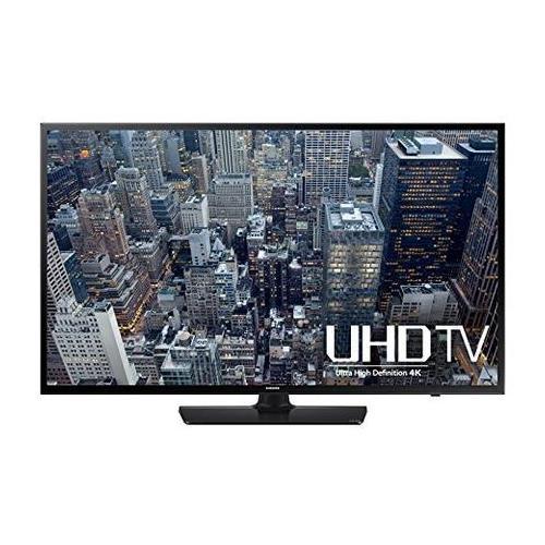 Samsung UN48JU640D / UN48JU6400 48-Inch 4K Ultra HD Smart LED TV - Refurbished