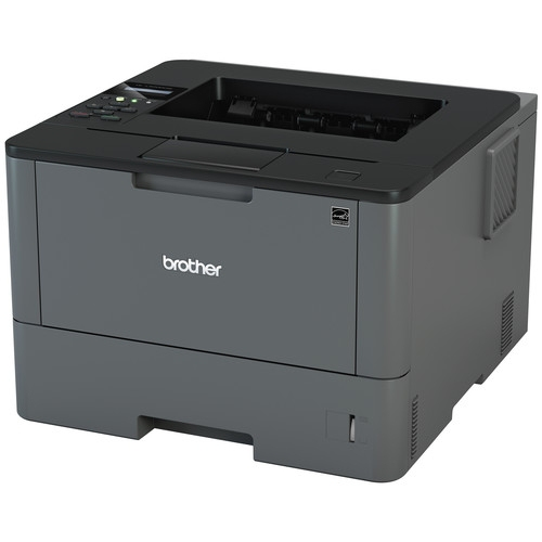 Brother Brother HL-L5000D is a Business Laser Printer with Duplex Printing. Prints up t (HL-L5000D)