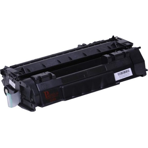 e-Replacements Replacement Toner for HP Printers Laserjet 1160 - Laserjet 1160Le - Laserjet 1 (Q5949A-ER)