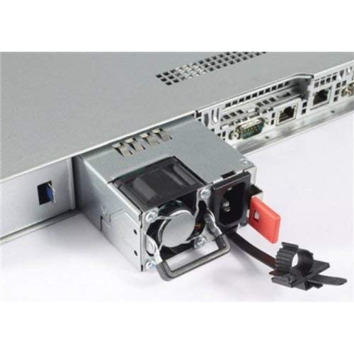 LENOVO THINKSERVER 550W HOT SWAP REDUNDANT POWER SUPPLY 0A89427