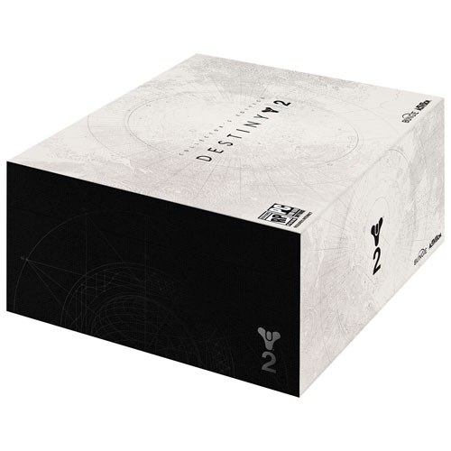 Destiny 2 Collector's Edition (PC) - English