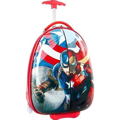 Heys America Marvel Captain America Exclusive Designed Unique Egg ...
