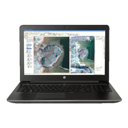 HP Zbook 15 G3 15.6in Laptop (Intel Core i7-6700HQ / 1000GB / 8GB RAM / Windows 10 Pro 64-bit) - V2W06UT#ABA