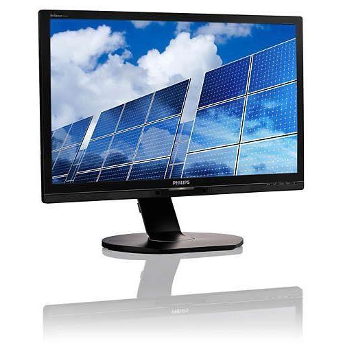 "Philips 23"" 1080p HD 7 ms GTG IPS LED Monitor - (231B4QPYCB)"