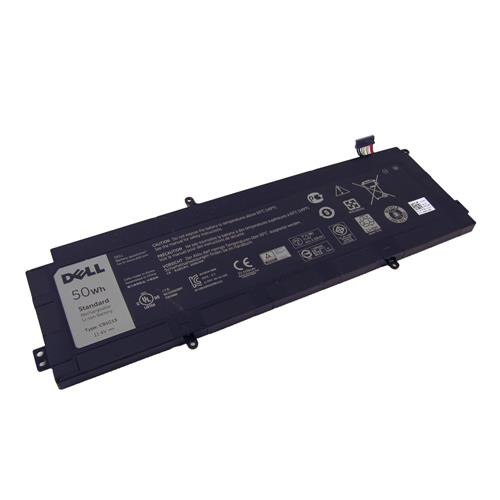 Genuine Dell Chromebook 11 Type CB1C13 3 Cell Battery 50WH 1132N Refurbished