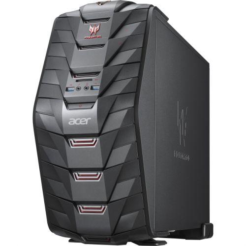PREATOR G3-710-UR12,WIN 10(ENGLISH ONLY)Ci7-7700,16GB DDR4,3TB,128GB,DVD +/-RW,N