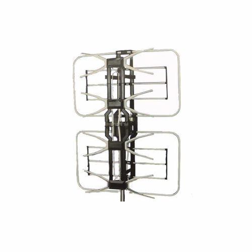 Electronic Master Remote Controlled HDTV Antenna