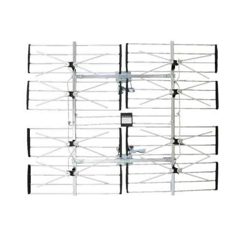 electronic master multidirectional digital hdtv outdoor tv antenna   tv antennas