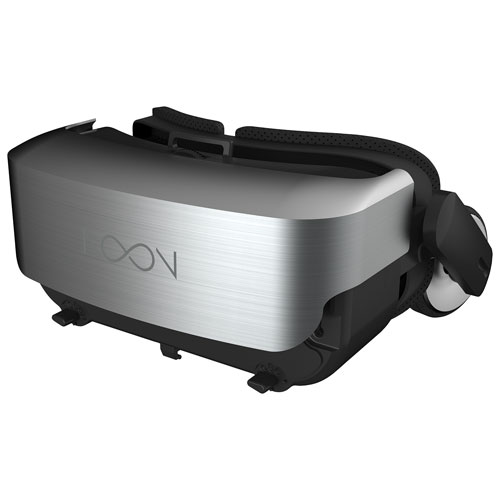 Noon Vr Pro Headset Virtual Reality Headsets Best Buy Canada