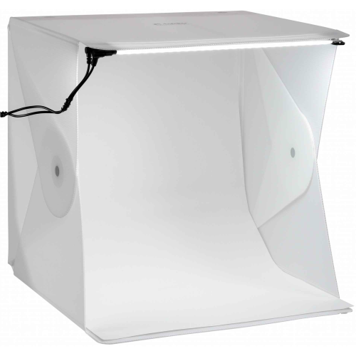 Foldio2 15 Portable Studio Lightbox With Dimmable Led Strobe