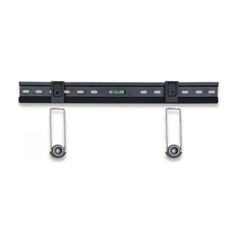 Techly Ultra Slim Fixed TV Wall Mount- 30-50in