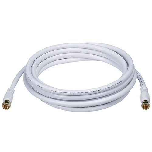 Digiwave 12 ft. RG6 Coaxial Cable