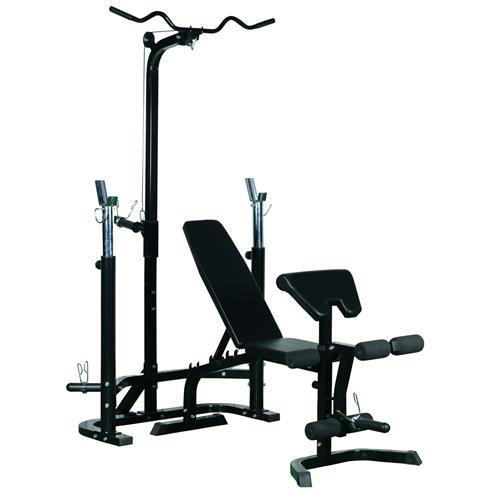 Gymnastics Equipment In Canada: Soozier Weight Bench : Weight Benches & Free Weight