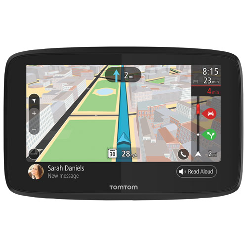 tomtom coupon canada
