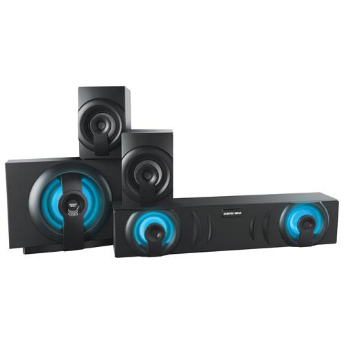Sharper Image 3.1 Bluetooth Home Theatre Sound System