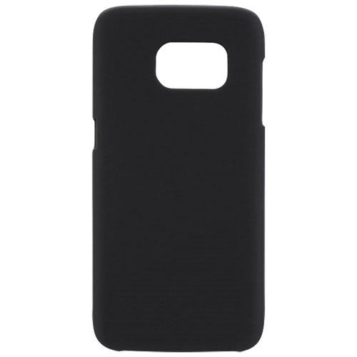 Blu Element Shield Fitted Soft Shell Case for Galaxy S8 - Black