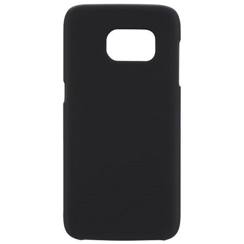 Blu Element Shield Fitted Soft Shell Case for Galaxy S8+ - Black