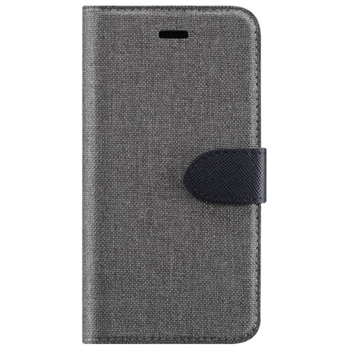 Blu Element 2-in-1 Folio Case for Samsung Galaxy S8 Plus - Grey/Blue