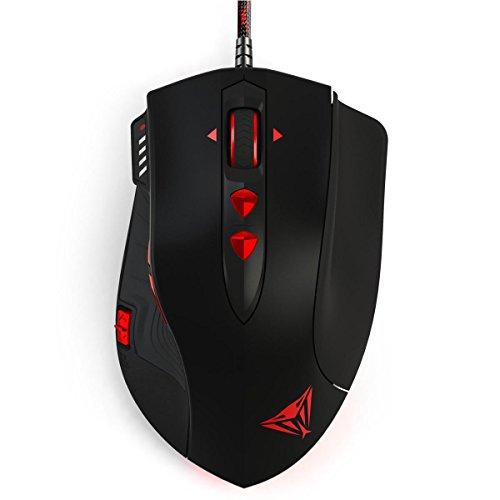 Patriot Viper V560 Gaming Laser Mouse