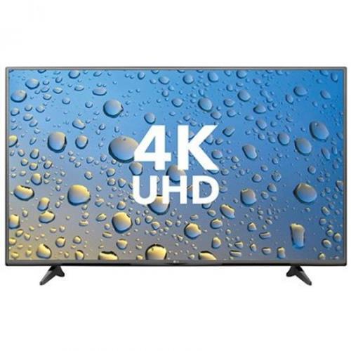 "Refurbished 49"" UF6800 4K UHD Smart LED TV with webOS"