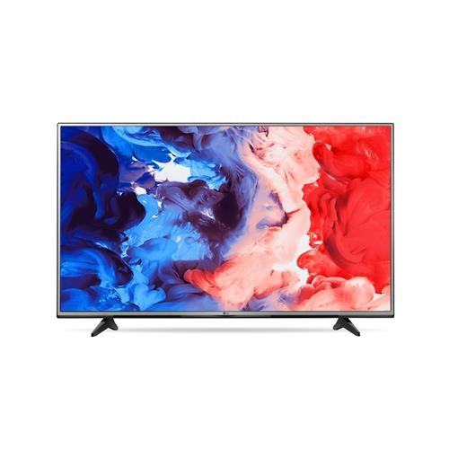 "Refurbished LG 55"" 4K UHD HDR LED webOS 3.0 Smart TV"