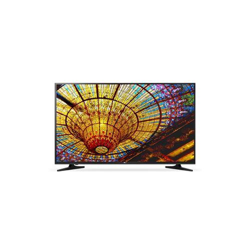 """Refurbished LG 65"""" 4K UHD HDR LED webOS3.0 Smart TV"""