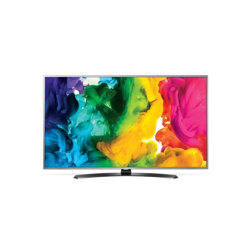 "Refurbished LG 55"" 4K UHD LED webOS 3.0 Smart TV"