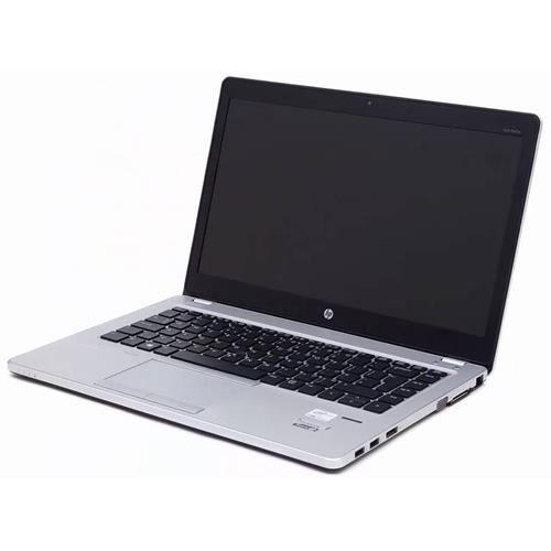 "HP 9470M 14"" UltraBook ,Intel Core i5 3427U@1.8Ghz,4G DDR3, 320GB HDD,Windows 10 Professional 64 bit, 1 Year Warranty - Refurb"
