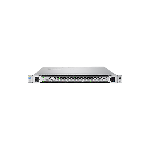 HP ProLiant DL360 Server (Intel Xeon E5-2620 V4 / Matrox G200 / 16GB RAM) - (849455-S01)