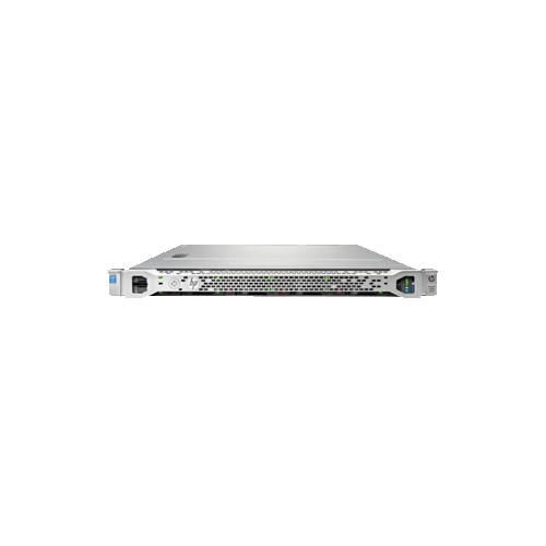 HP ProLiant DL160 Server (Intel Xeon E5-2620 V4 / Matrox G200eH2 / 8GB RAM) - (830577-S01)