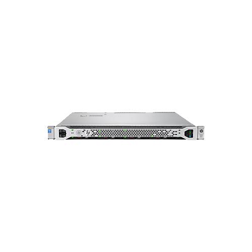 HP ProLiant DL360 Server - Silver (Intel Xeon E5-2620 v4 / 16GB RAM / Matrox G200) - (867447-S01)