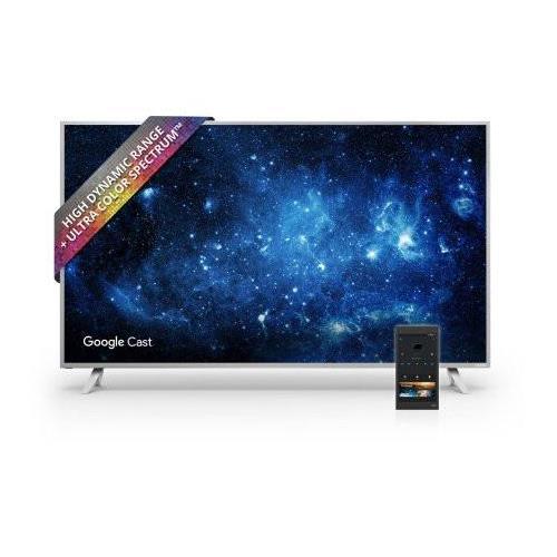 Vizio P65-C1 65-in. SmartCast 4K Ultra HD Home Theater Display - REFURBISHED